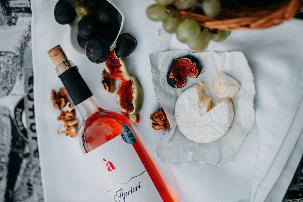 Attorneys:  Make the Case for Wine and Cheese – Detroit Jewish News