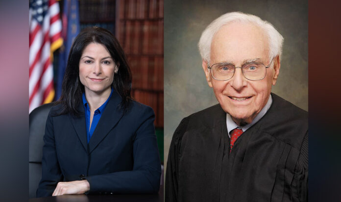 Jewish Bar Association of Michigan to Honor Two Top Lawyers